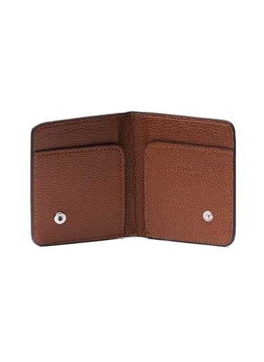 Deri Company Erkek Basic Kartlık Taba (29 T) 114001 Taba